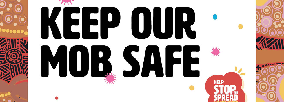 Keep our mob safe