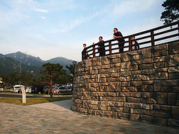 Redi-Rock retaining walls are going up all over the world.