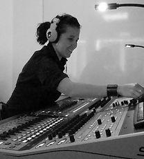 Elvira Ortega (producción)
