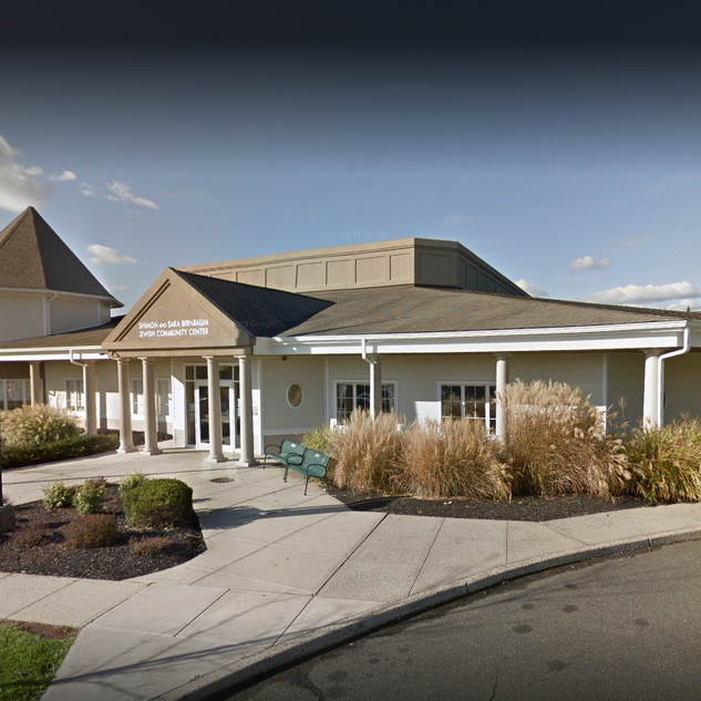 Jewish Community Center - Bridgewater