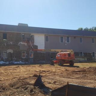 Jewish Community Center - Bridgewater