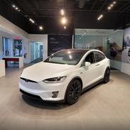 Tesla - Cherry Hill