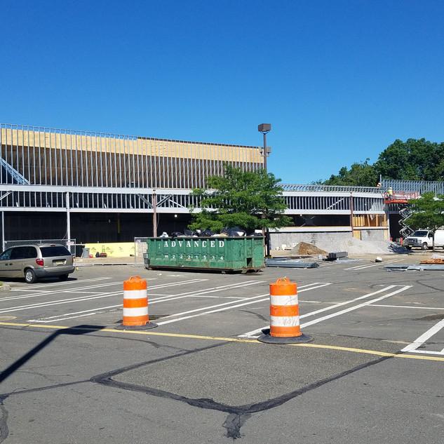 Trader Joe's Storefront - North Brunswick