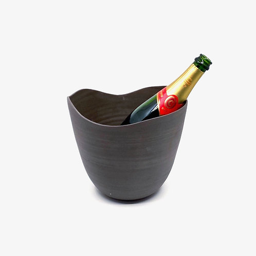 Vaas of wijnkoeler