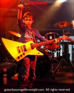 Guitar lessons Gold Coast, with Ram Sefe