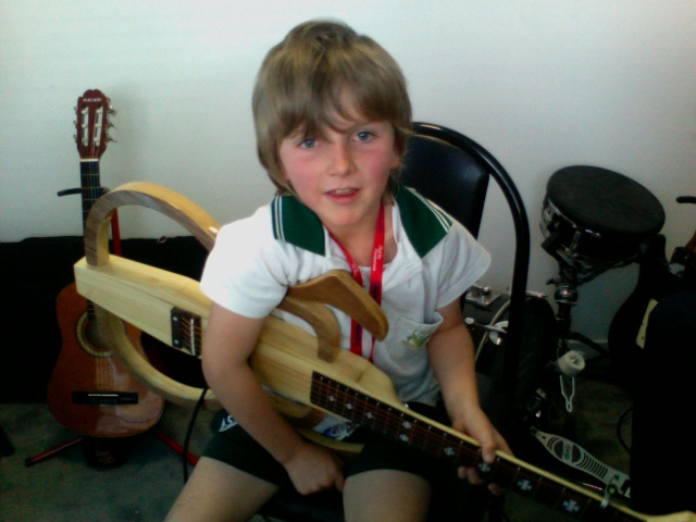 Guitar lessons Goldcoast.