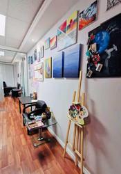 加拿大多伦多金天国际艺术设计 大学作品集指导 画室 大学设计专业申请 (12).