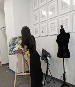 加拿大多伦多金天国际艺术设计 大学作品集指导 画室 大学设计专业申请 (9).j