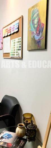 MAY ARTS AND EDUCATION