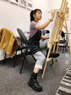 加拿大多伦多金天国际艺术设计 大学作品集指导 画室 大学设计专业申请 (17).