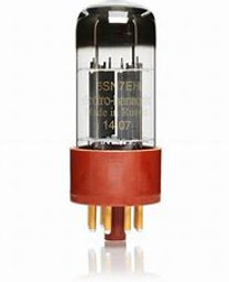 6SN7GT Electro-Harmonix Gold