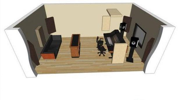 Room Kit 1