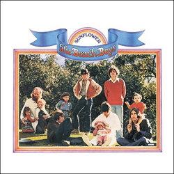 The Beach Boys: Sunflower