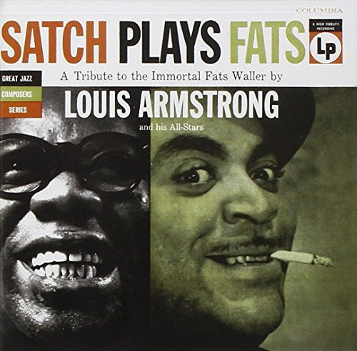 Louis Armstrong : Satch plays Fats