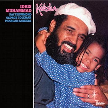 Idris Muhammad: Kabsha