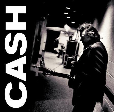 Johnny Cash : American Recordings III