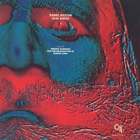 Randy Weston: Blue Moses