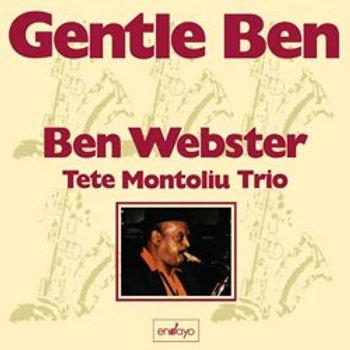 Ben Webster: Gentle Ben (45rpm-edition)