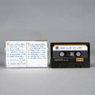 Sleater-Kinney - Live In Paris - Cassette