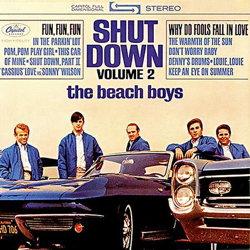 The Beach Boys: Shut Down Volume 2 (stereo-edition)