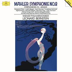 Mahler: Symphonies Nos. 8 & 10 (Adagio)