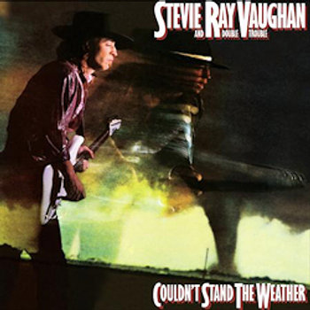Stevie Ray Vaughan: Couldn't Stand The Weather (45rpm-edition)
