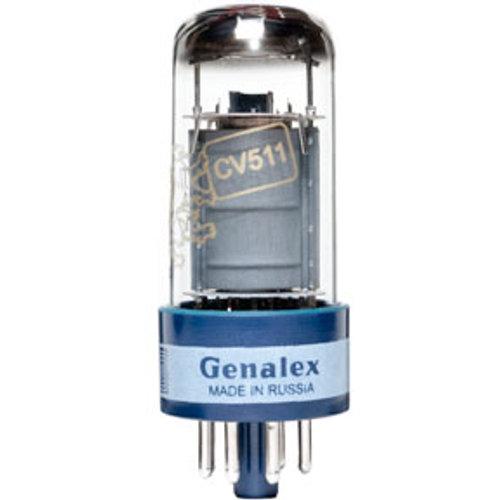 6V6GT Genalex Gold Lion