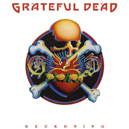 Grateful Dead : Reckoning