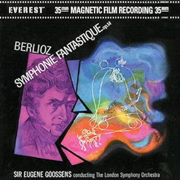 Berlioz: Symphonie Fantastique (45rpm-edition)