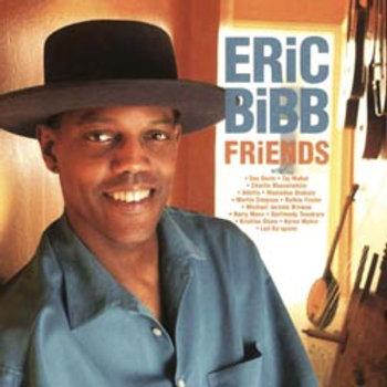 Eric Bibb: Friends
