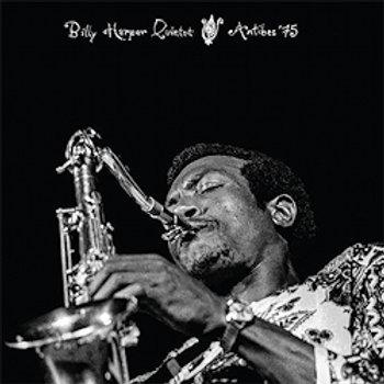 Billy Harper Quintet: Antibes '75
