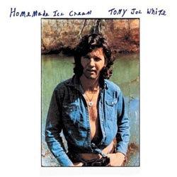 Tony Joe White: Homemade Ice Cream (45rpm-edition)