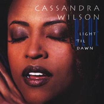 Cassandra Wilson: Blue Light 'Til Dawn