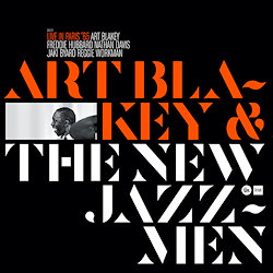 Art Blakey & The New Jazz Men: Live in Paris '65