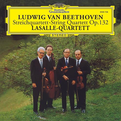 Beethoven: String Quartet, Op. 132