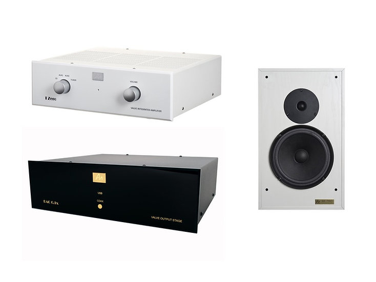 'Streaming' Music System