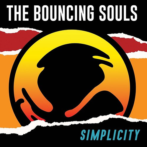 The Bouncing Souls - Simplicity - Cassette