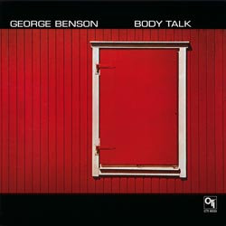 George Benson : Body Talk