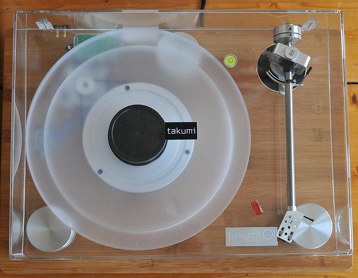Audio Note India / Takumi Level 2.1
