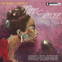Nina Simone: Little Girl Blue