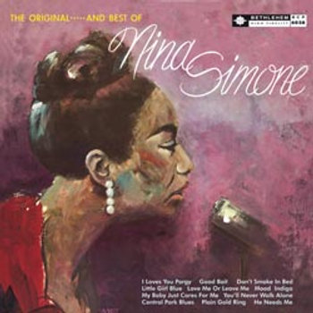 Nina Simone: Little Girl Blue