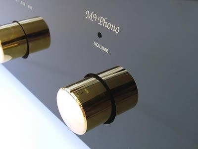 M9 Phono (Signature)