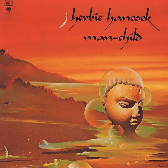 Herbie Hancock: Man-Child