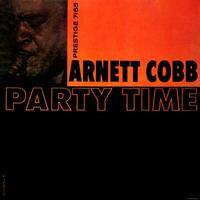 Arnett Cobb : Party Time