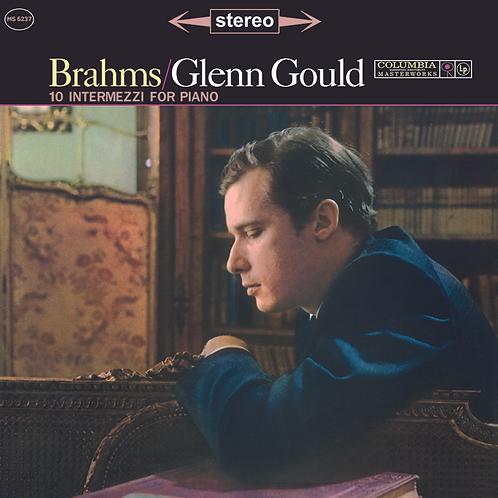 Brahms: 10 Intermezzi For Piano