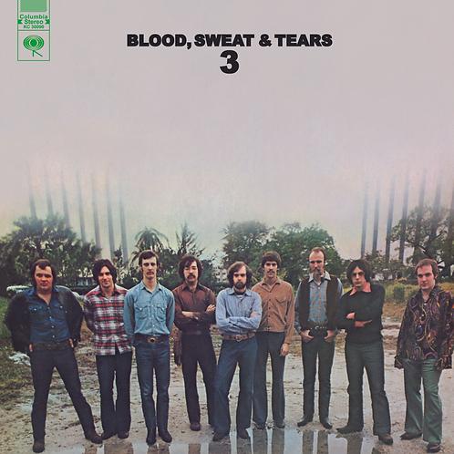 Blood, Sweat & Tears: 3