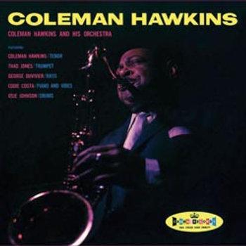 Coleman Hawkins & His Orchestra: s/t