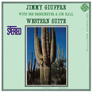 Jimmy Giuffre: Western Suite