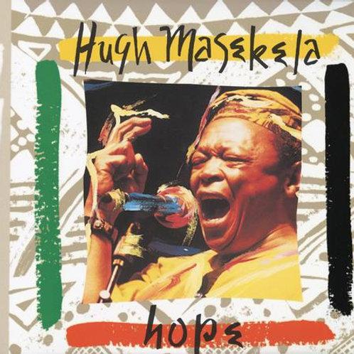 Hugh Masekela- Hope