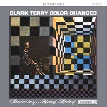 Clark Terry: Color Changes